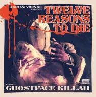 12 reasons to die (Vinile)