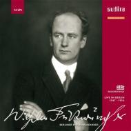 Furtwangler edition: registrazioni rias (Vinile)
