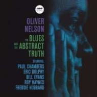 The blues and abstract truth [lp] (Vinile)