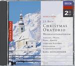 Christmas oratorio (weihnachtsorat or )(oratorio natale)