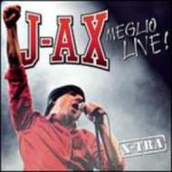 Meglio live x-tra