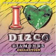 I love diamond coll.v.29
