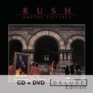 Moving pictures (deluxe edt.)