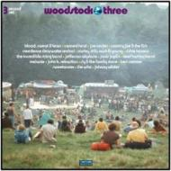 Woodstock 3 summer of 69 peace, love and music (pink & gold vinyl) (Vinile)