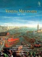 Venezia millenaria - 700-1797
