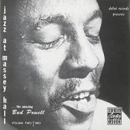 Jazz at massey hall vol. 2