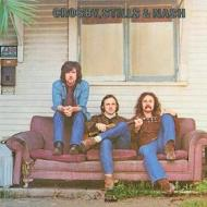 Crosby,still & nash (summer of 69 campaign vinyl bordeaux limited edt.) (Vinile)