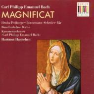 Bach, c.p.e./magnificat + sinf