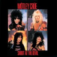 Shout at the devil [2011 reissue]