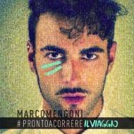 #prontoacorrereilviaggio 2cd+dvd