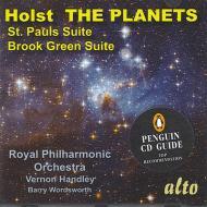 Pianeti op 32 h 125 (1916)