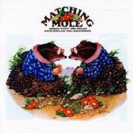Matching mole (expanded edt.)
