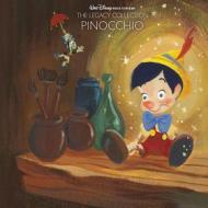 Pinocchio - Legacy edition