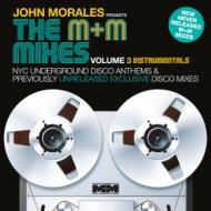 The m+m mixes vol.3 - instrumentals