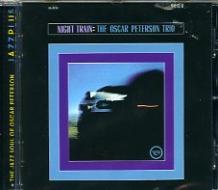 Night train + the jazz sou