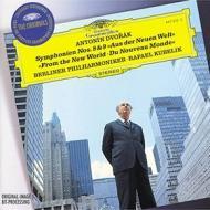 Symphonien nr.8 & 9 aus der neuen (sinfonie n.8, n.9)