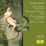Imprumptus-sonata d960 & 664