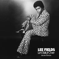 Let's talk it over (deluxe reissue + bonus tracks)