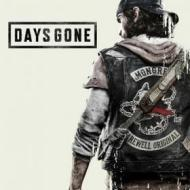 Days gone (colonna sonora originale)