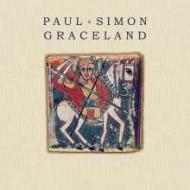 Graceland-25th anniversary edition