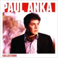 Paul anka the collections 2009