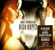 High hopes - Deluxe edition (CD + DVD)