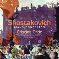 Concerto per pianoforte n.1 op.35, conce