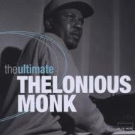 The ultimate thelonious monk
