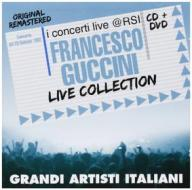 Live collection (cd+dvd)