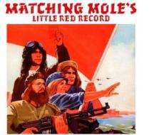 Little red record (expanded edt.)