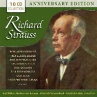 Richard strauss: anniversary edition
