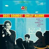 Japan 24bit: boss sounds: shelly manne & his man