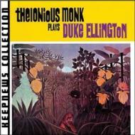 Plays duke ellington (rkc)