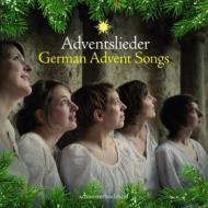 Adventslieder - canti tedeschi dell'avve
