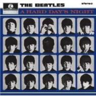 A hard day's night (remastered) (Vinile)
