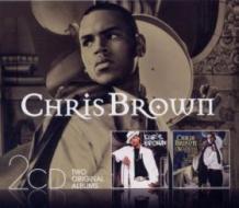 Box-chris brown/exclusive