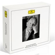 The concerto recordings