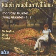 Quartetto per archi n.1 in sol (1908 rev