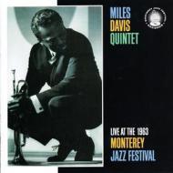 Monterey jazz festival 1963 (Vinile)