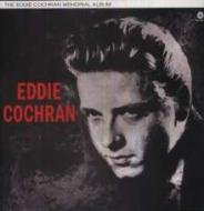 The eddie cochran memorial album [lp] (Vinile)
