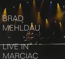 Live in marciac (2cd+dvd)