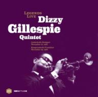 Dizzy Gillespie quintet (Vinile)