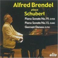 Sonata per piano d 840 n.15 in do 'reliq