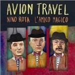 Nino rota l'amico magico(cd+dvd)