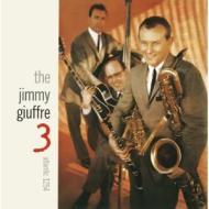 Japan 24bit: the jimmy giuffre 3