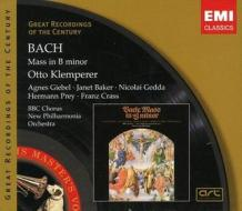 Mass in b minor - messe h-moll