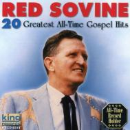 20 all time greatest gospel hits