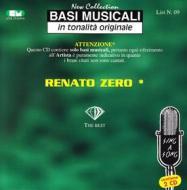 Renato zero-basi musicali-