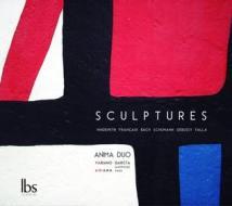 Sculptures - brani per sax e pianoforte