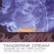 Sunrise in the third system/the pin